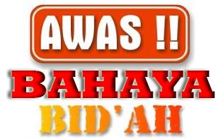 BAHAYA-BIDAH