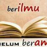 Setiap Muslim Wajib Mempelajari Agama