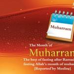 Yang Teristimewa, Al Muharram