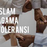 Islam Agama Toleransi