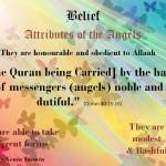 Beriman Pada Malaikat Dan Kitab Allah