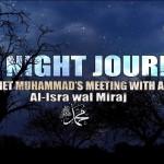 Perayaan Isra' Mi'raj