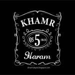 Salah Kaprah Dengan Alkohol dan Khomr